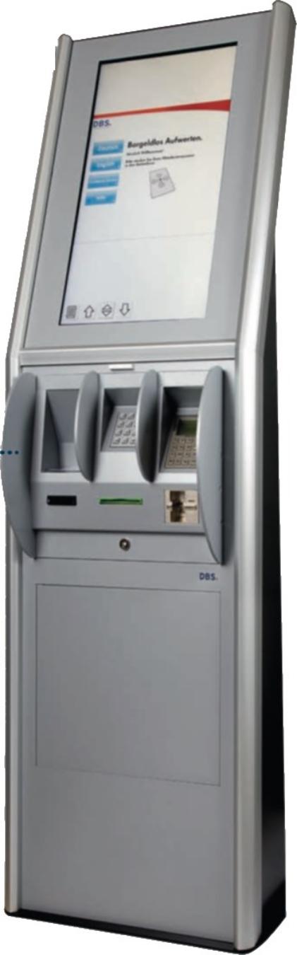 EC-Geldkarten-Aufwerter