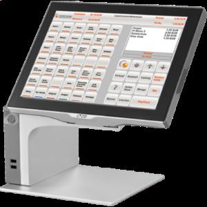 PC-Touchkassen