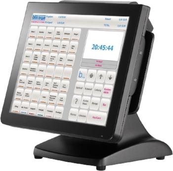 Touchscreen-Kassen - neuste Technologie in bestem Design