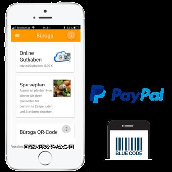 Mobile Payment - nutzen Sie Ihr mobile Device zur Identifikation oder Bezahlung...