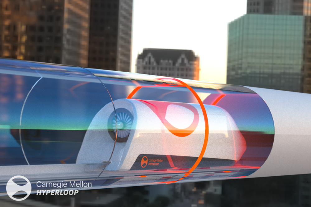 CMU Hyperloop