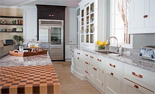 Kitchens Lush Kitchen Design