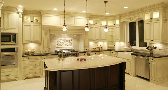 hoods — Lush Kitchen Design