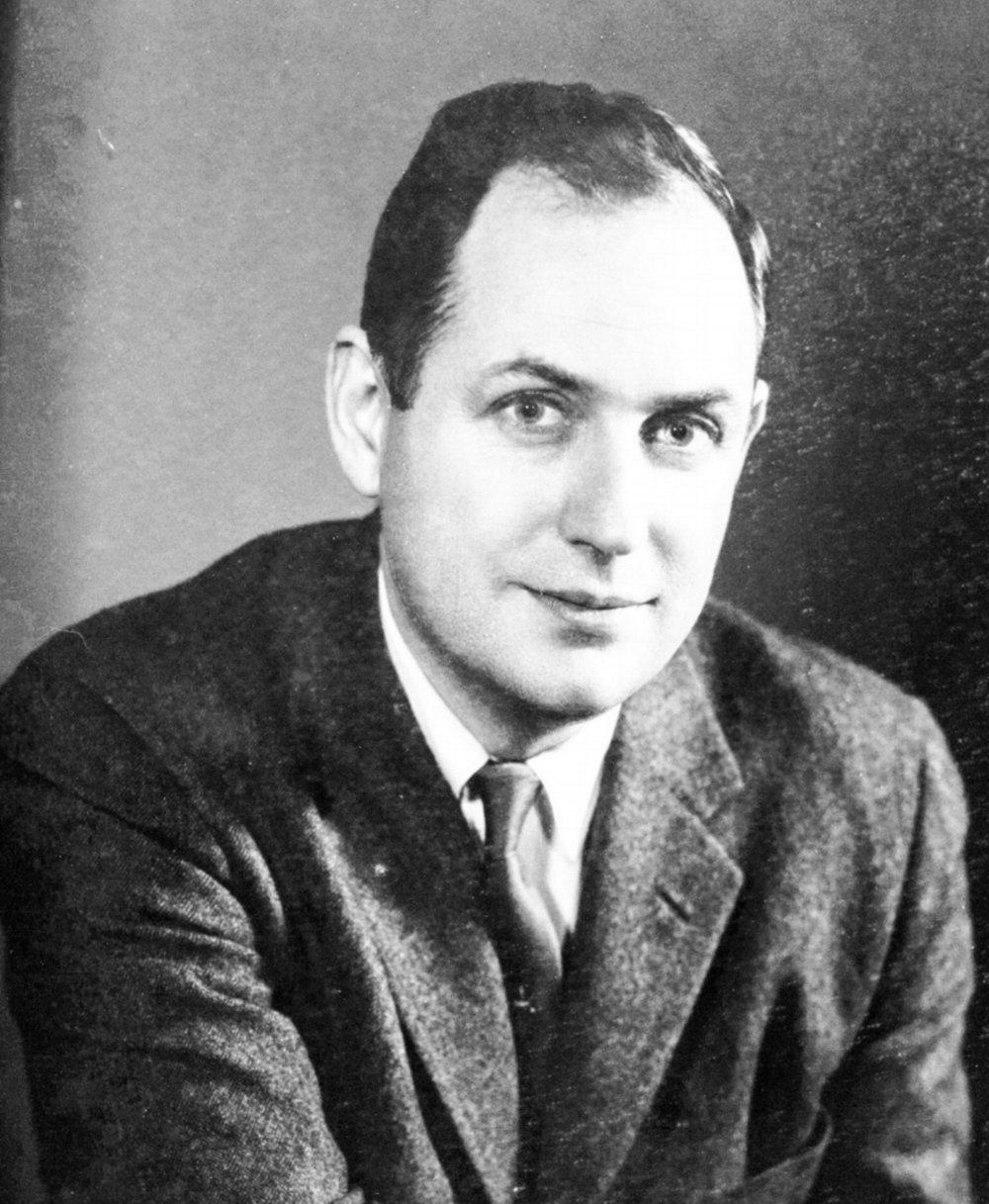 SON, DR. THEODORE DUNCAN, born 1928