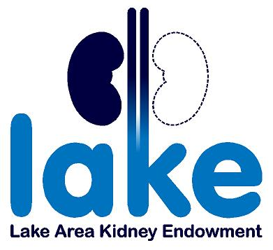 L.A.K.E. (Lake Area Kidney Endowment