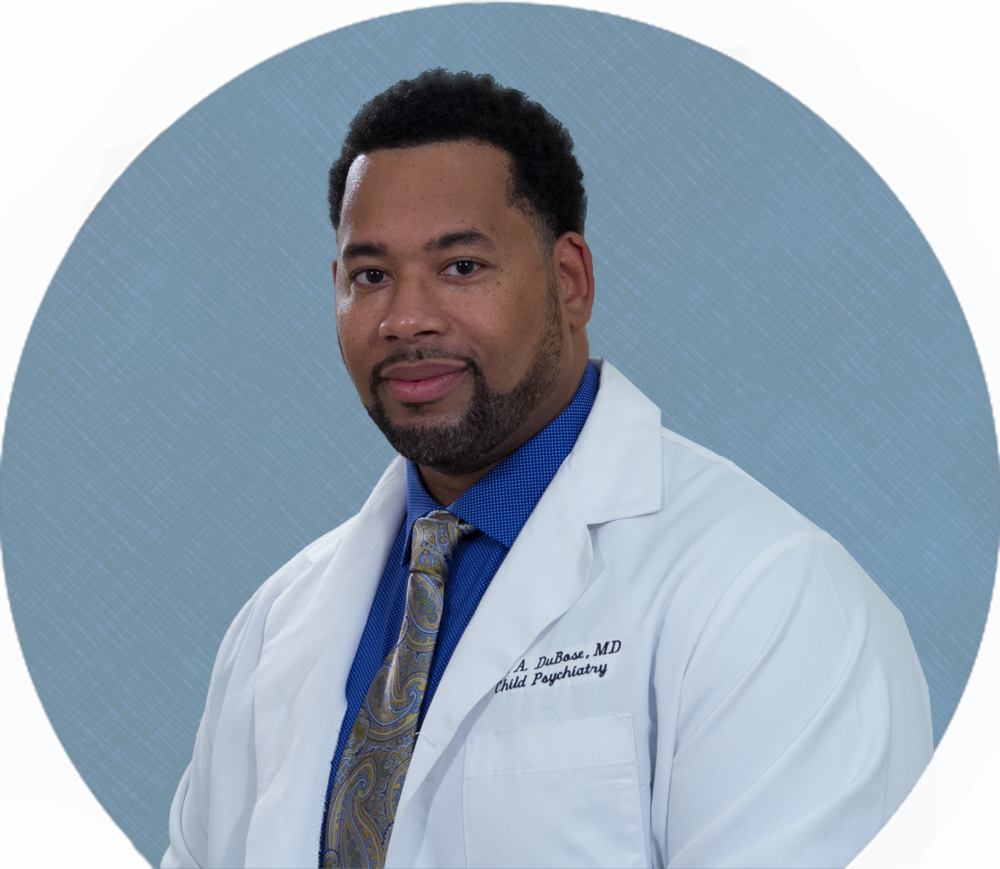Dr. Don DuBose, MS, MS