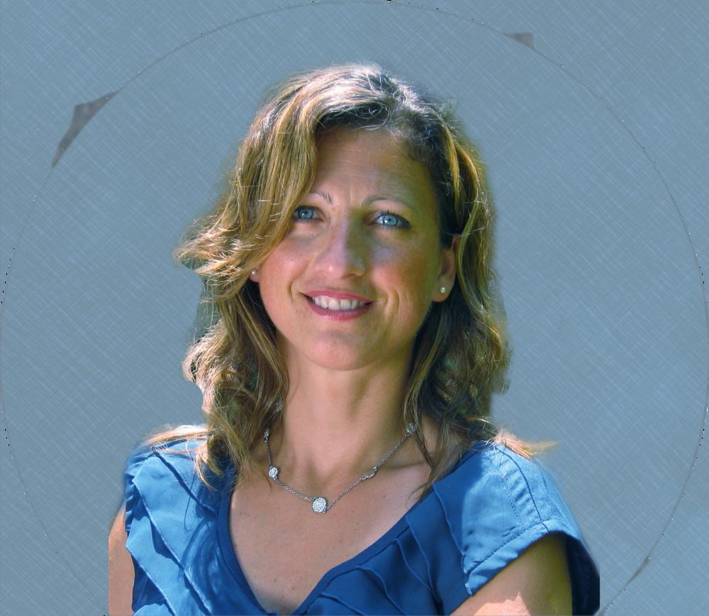 Gina Rogers, MA