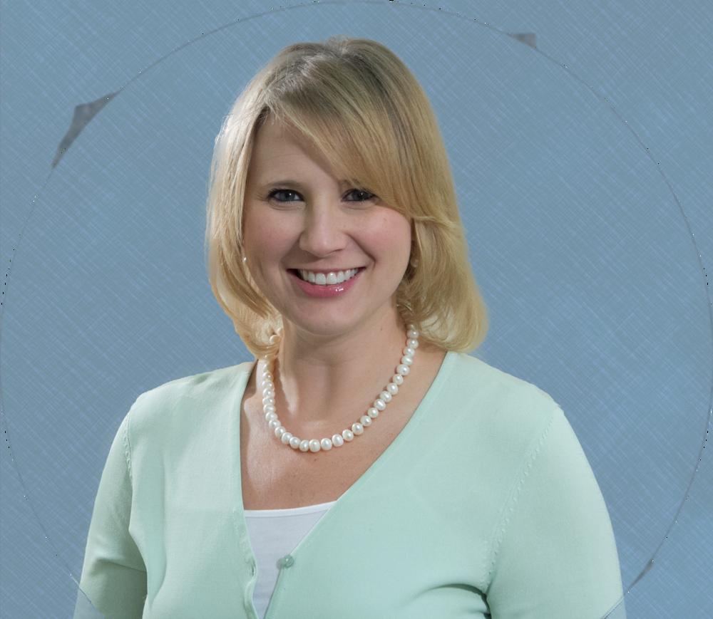 Kristin Nabors, EdS