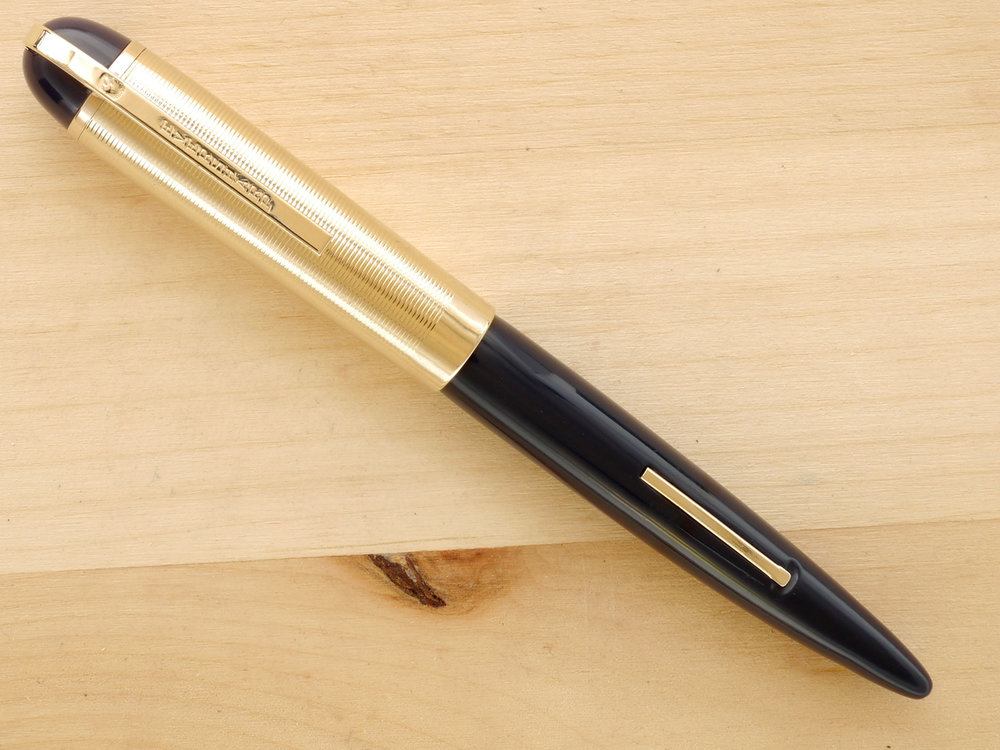 Eversharp Skyline Navy Blue, XF Flex, capped