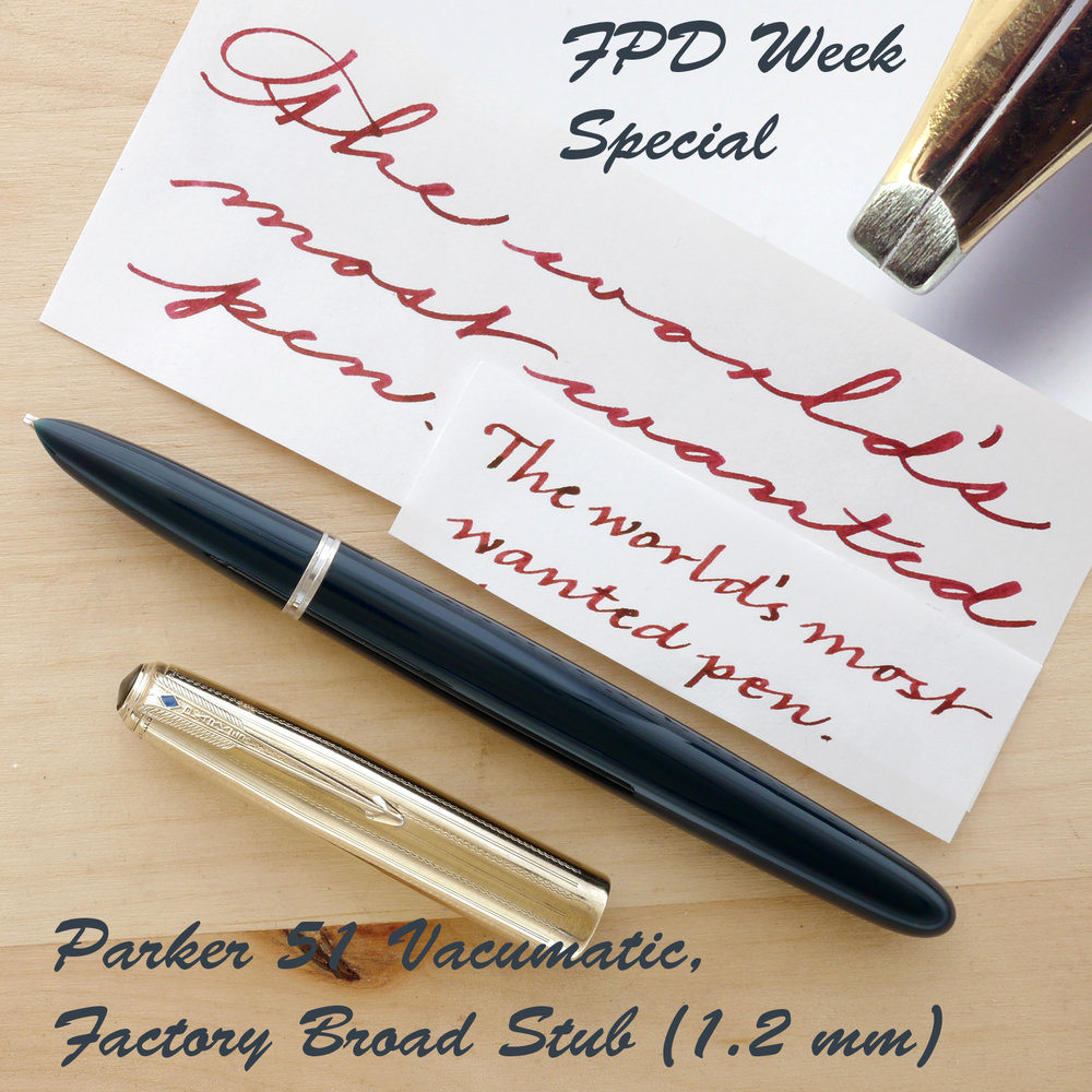 The unique characteristics of writing accessories Parker