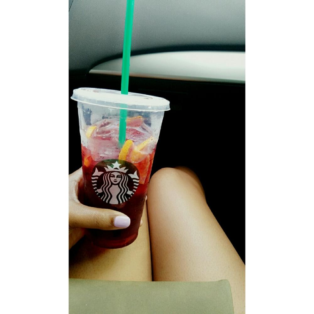 Berry Sangria Herbal Tea
