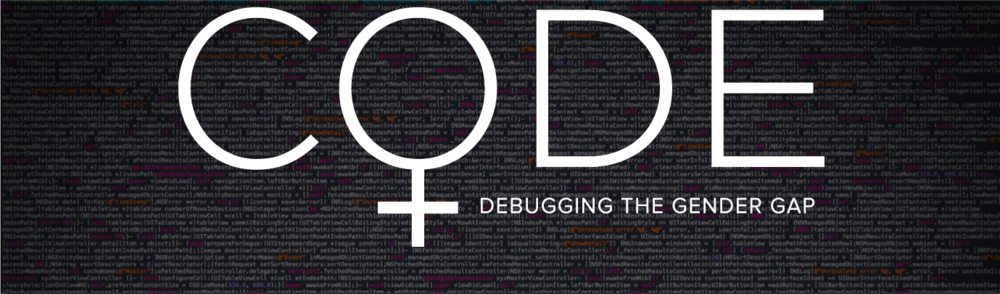 CODE: DEBUGGING THE GENDER GAP DOCUMENTARY