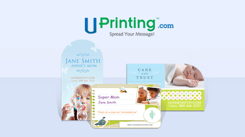 Win 250 Business Cards from Uprinting com — Local fun for kids