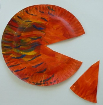 Paper Plate Fish Craft for Kids & Paper Plate Fish Craft for Kids u2014 Local fun for kids