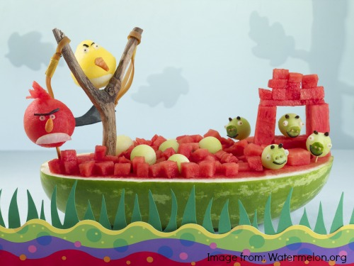 15 Angry Bird Birthday Party Ideas Local fun for kids