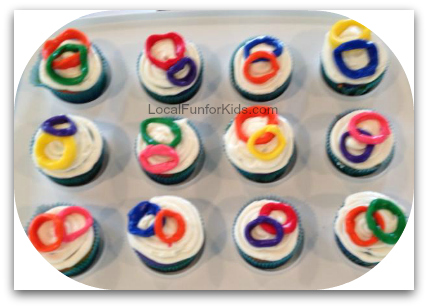 Party Idea Rainbow Loom Birthday Cake Local Fun For Kids