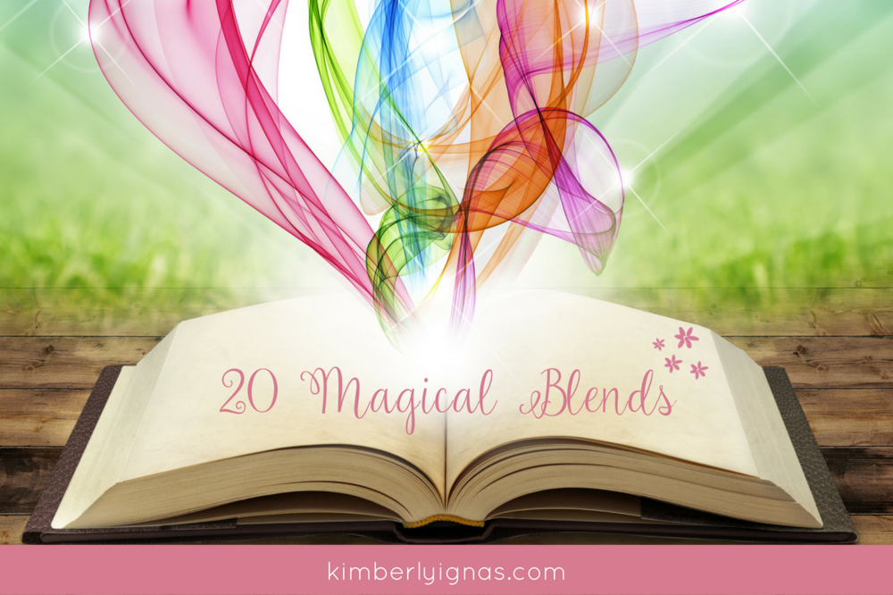 25 Magical Blends