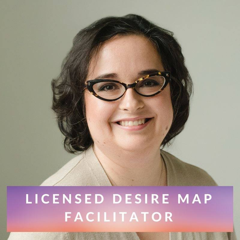 - Mellissa Last is a licensed Desire Map facilitator and coach, as well as registered Usui Reiki Teacher with the Canadian Reiki Association. She specializes in supporting women with uncovering their purpose and confidence during life-events and transitions (i.e., motherhood, entrepreneurship, lay-off, bereavement, cancer diagnosis, divorce, etc.). You can find more information about her workshops and coaching at www.mclconsulting.ca.