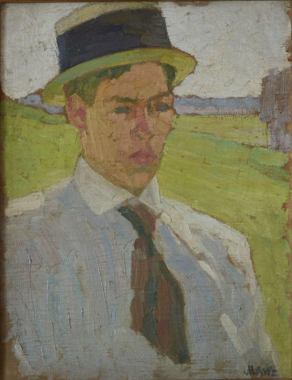 Ewald Manz