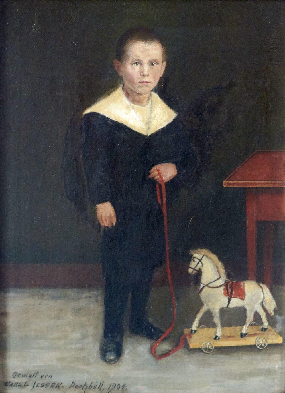 Carl Ludwig Jessen