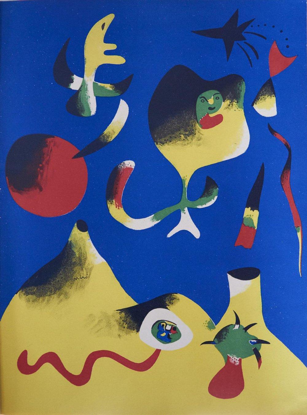 Jean Miró