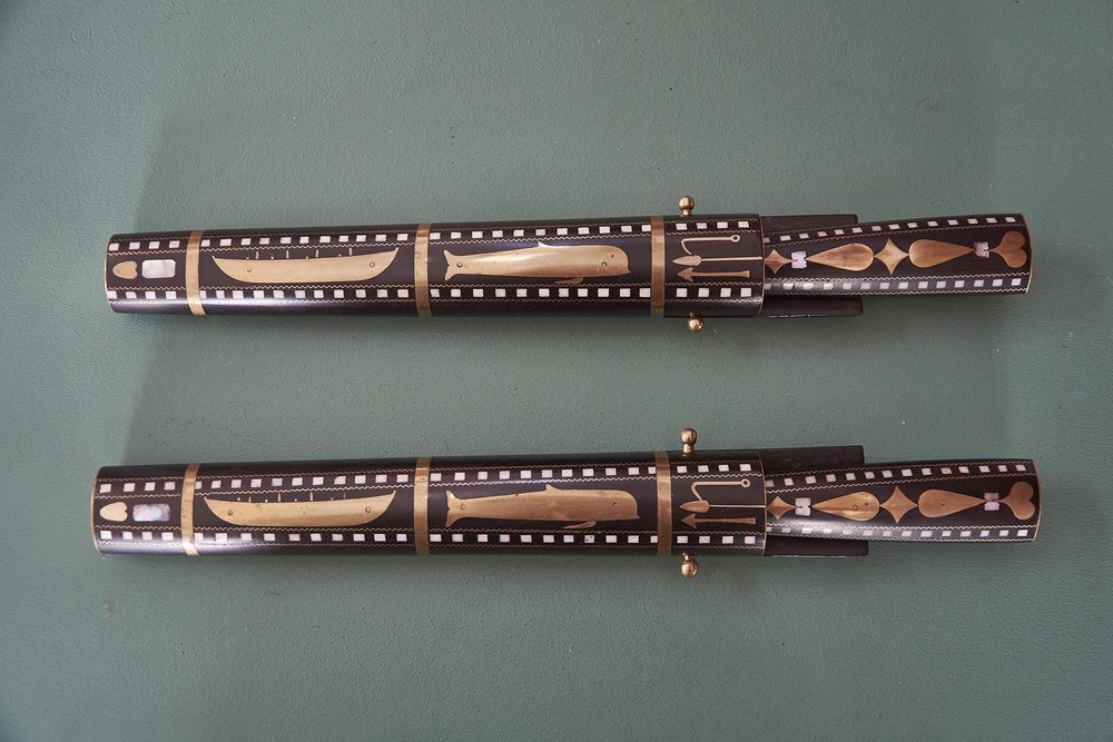 Færøske Grindeknive