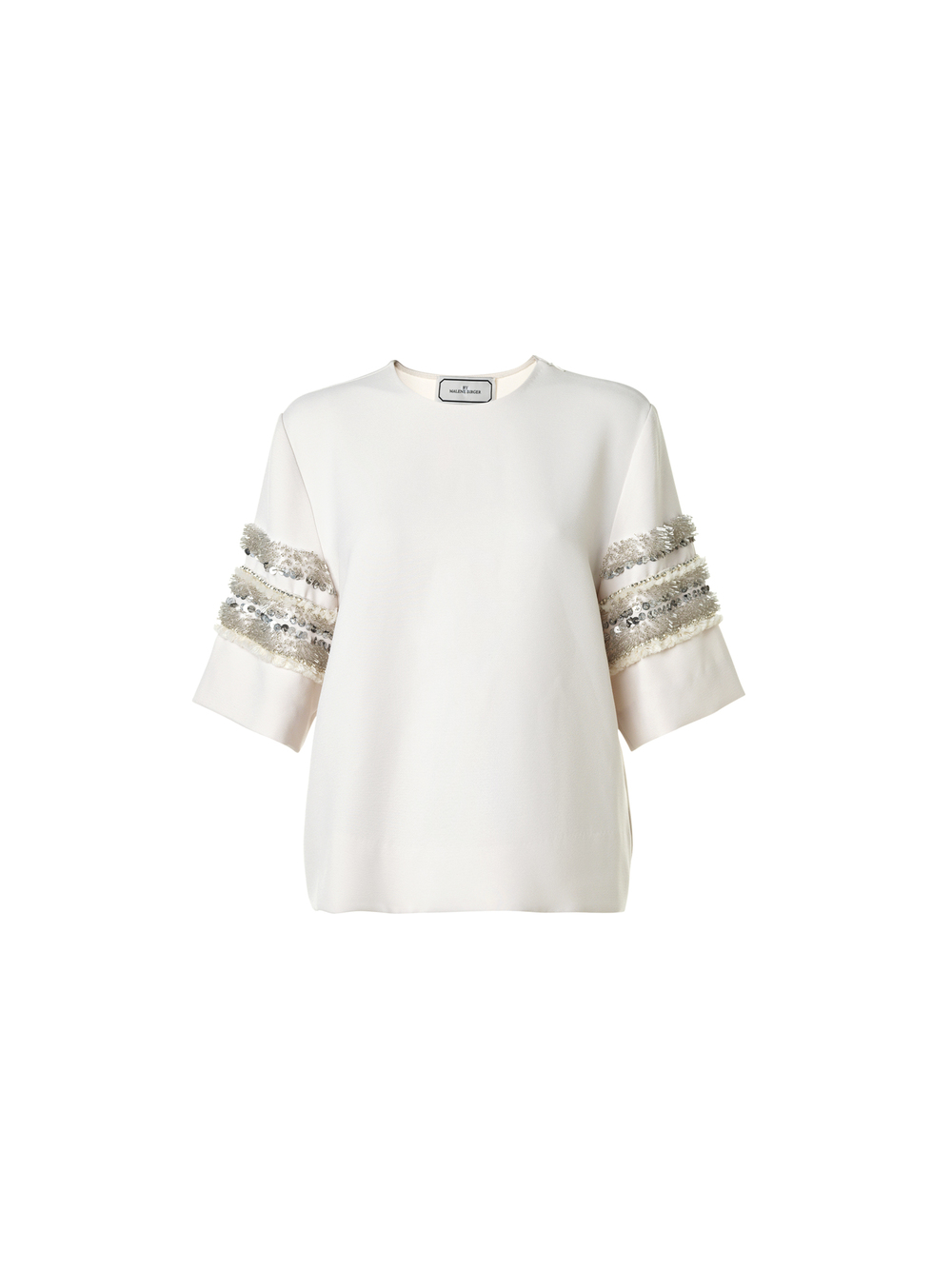 By Malene Birger PAMARA Blouse.jpg