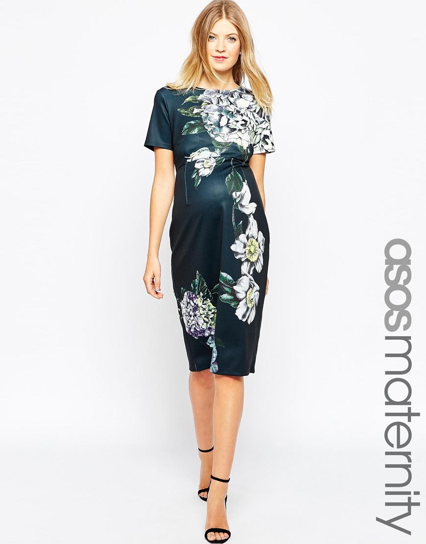 Asos Maternity Floral.jpg