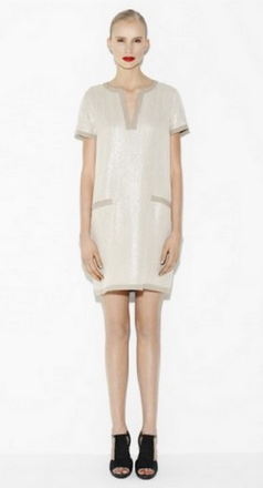 Filippa k summer dress maternity