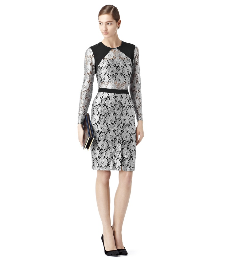Reiss 'Roseanne' Lace Layered Dress.jpg