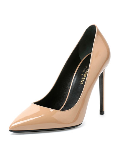 Saint Laurent Paris Patent Leather Pump.jpg