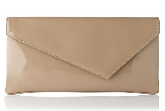 LK Bennett Leonie Patent Leather Asymmetric Clutch.png