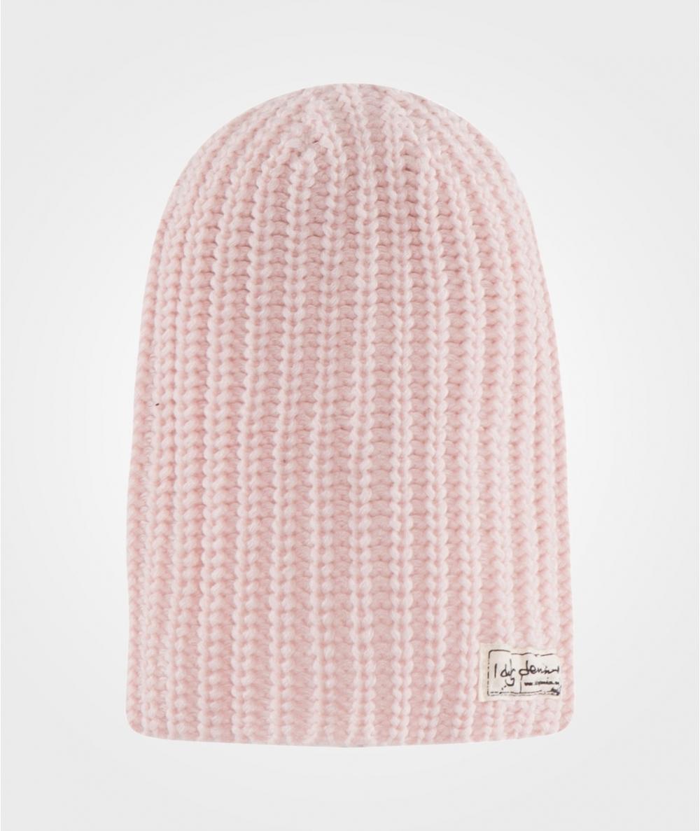I-Dig-Denim-czapka-beanie-noor-pale-pink-jasnorozowa.jpg