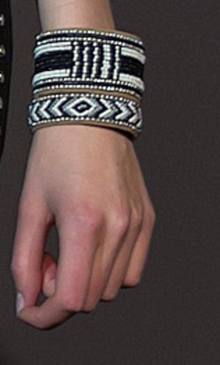 Top Bracelet (SS14)