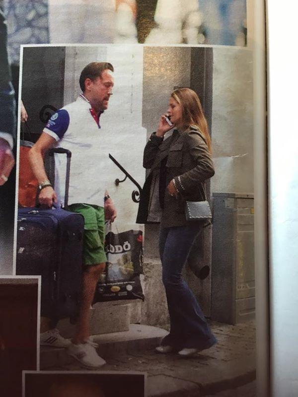 Imperor.net: Новости: аристократия, монархия, luxury, история Принцесса Мадлен и Крис О'Нилл в Стокгольме