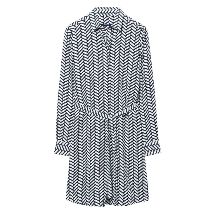 Gant Braid Print ShirtDress.jpg