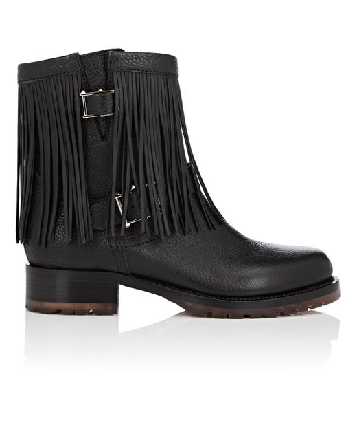 valentino-BLACK-Fringe-Leather-Moto-Boots.jpeg