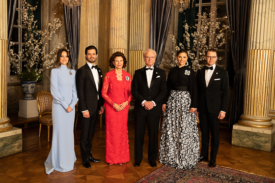 Photo: Sara Friberg / Kungl. Royal Court
