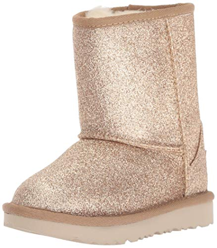 Ugg Classic Short II Glitter Boots