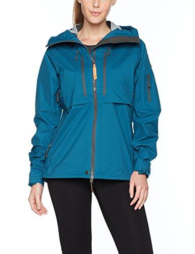 83d3aeaf Fjallraven Womens Keb Eco-Shell Jacket B00V4OWWYS.jpg