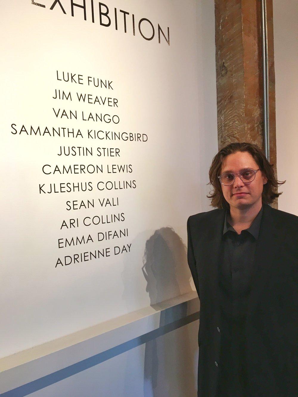 Luke Funk