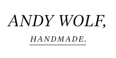 Andy Wolf stands for unique glasses, handcrafted in Austria. It was founded by the three friends Andreas (Andy), Wolfgang (Wolf) and Katharina to produce classic and contemporary frames for individuals.  In 2006, the three of them sat down to enjoy a meal of meat and fish from local meadows and waters, market-fresh vegetables and good Austrian wine from the kind of vintner you know personally. There was one question at that table: Why aren't glasses made in such a personal, natural and familiar fashion?