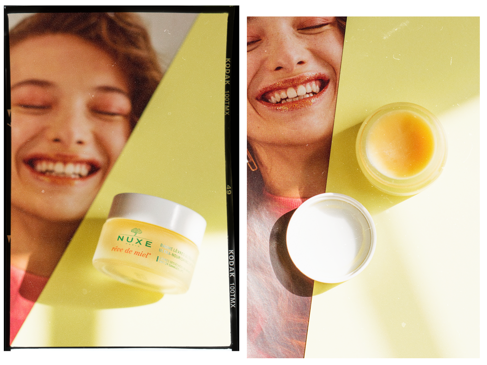 Nuxe Ultra-Nourishing Lip Balm Review