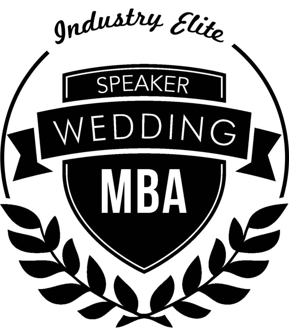Wedding MBA Speaker - Catalina Bloch