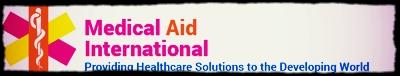 Sponsored by Medical Aid International.