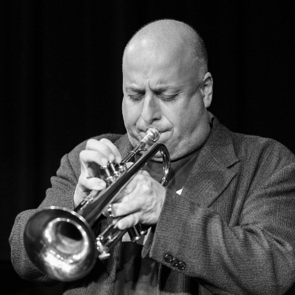 Greg Gisbert