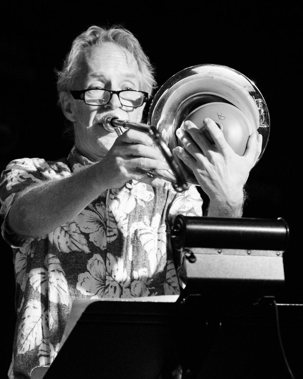 Phil Arnold Trombone