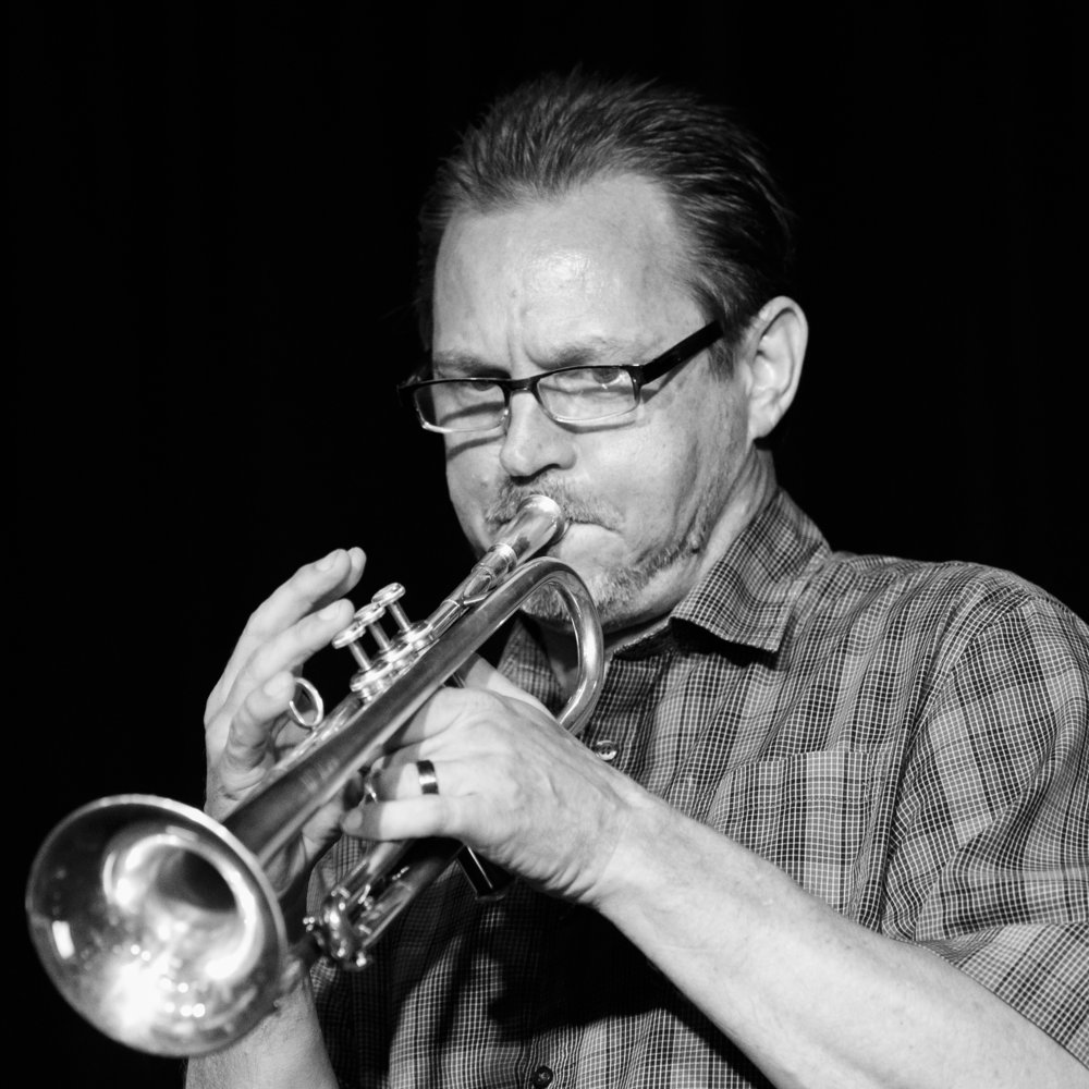 Trumpet at The Nash
