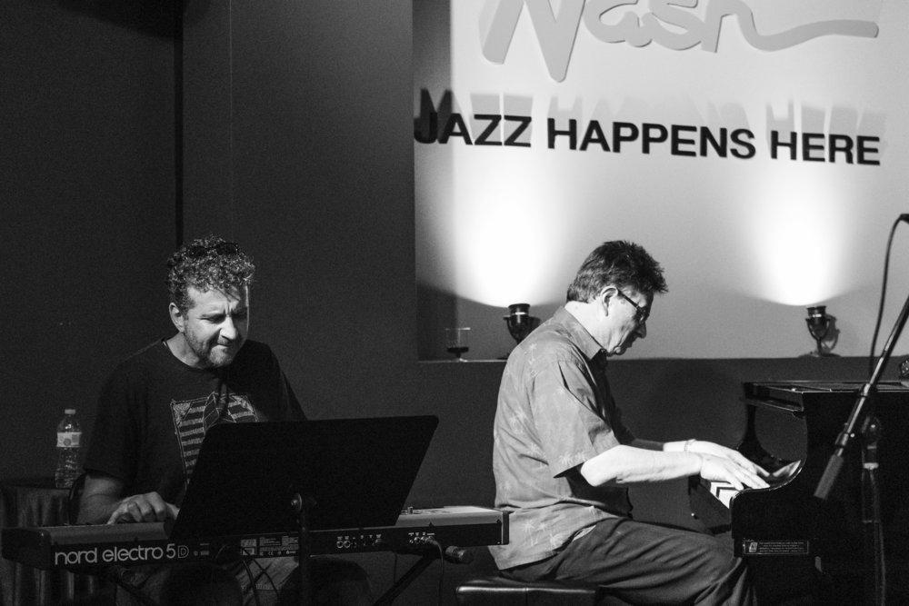 Ioannis Goudelis and Joel Robin Goldenthal