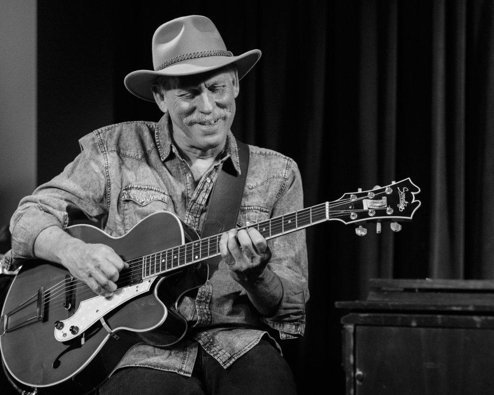 Bruce Forman - Guitar